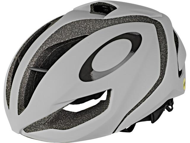 Oakley ARO5 Helm fog gray